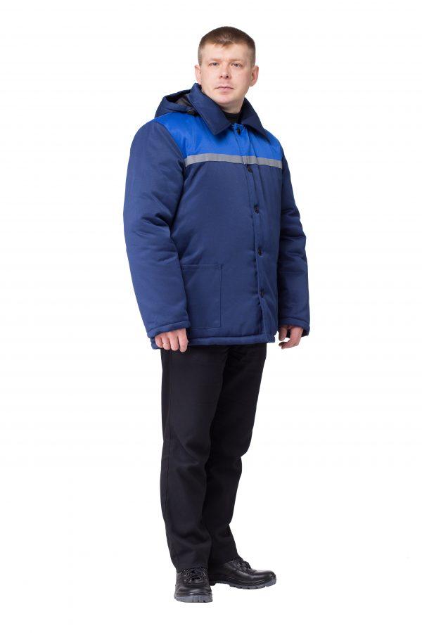 Куртка «Респект»