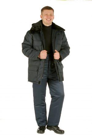 Куртка «Тайга»