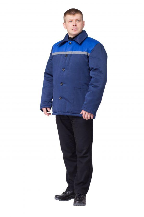 Куртка «Зима плюс»