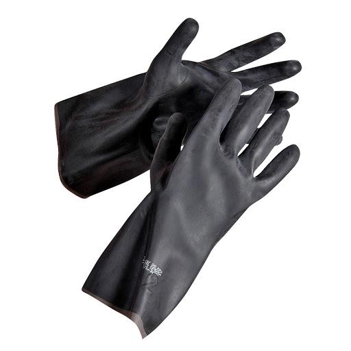 Перчатки кислотнощелочестойкие КЩС Тип 1