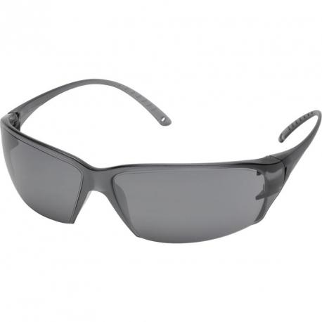Очки защитные Milo Clear/Smoke