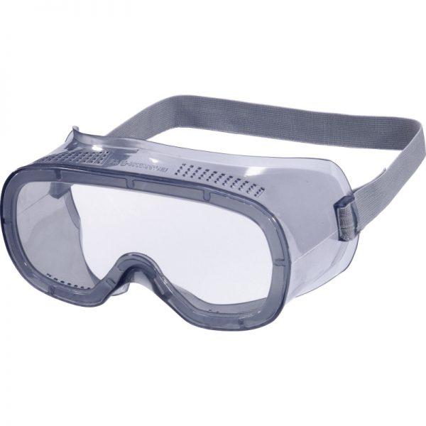 Очки закрытого типа прямой вентиляции Muria1