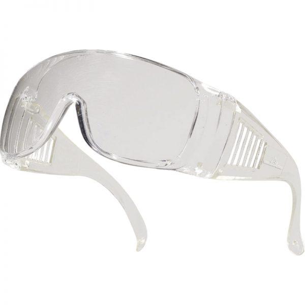 Очки защитные Piton Clear
